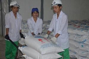 Công ty cổ phần mía đường Sông Lam