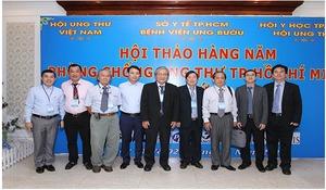 Công ty TNHH Dược phẩm Việt Pháp