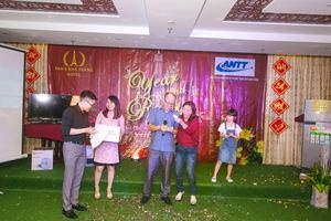 Công ty CP Đầu tư và Phát triển ANTT Nha Trang