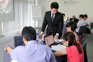Cloudjet Solutions Ltd.