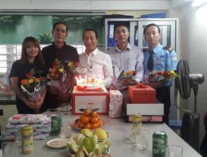 Chi Nhánh Công Ty TNHH Dịch Vụ Bảo Vệ Sài Gòn Nam Chính Trực Tại Đà Nẵng