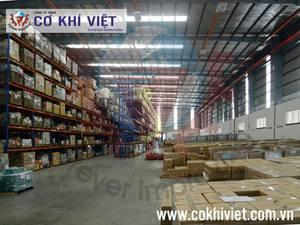 Công ty TNHH Cơ Khí Việt