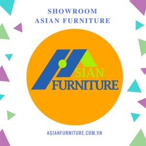 Công Ty Cổ Phần Asian Furniture