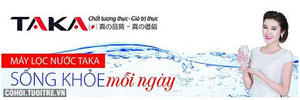 Công ty TNHH Taka Việt Nam