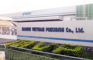 Công Ty TNHH Maruei Vietnam Precision