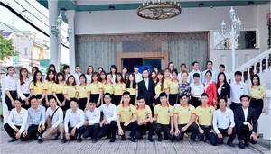 Công Ty CP DV-TM XD Địa Ốc Việt Nam House