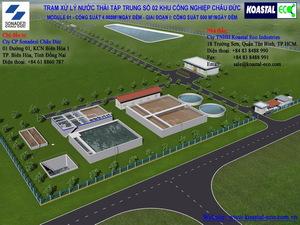 Công Ty TNHH Koastal Eco Industries
