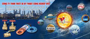 Công ty TNHH Thiết bị kỹ thuật Công nghiệp Việt