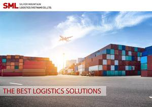 Silver Mountain Logistics Co.,ltd