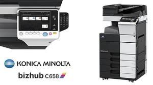 Konica Minolta Business Solutions VN