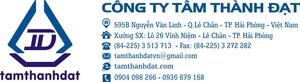 Công ty In Ấn - Quà Tặng Tâm Thành Đạt
