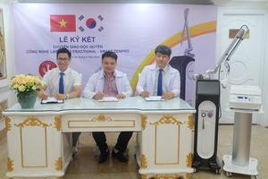 Công Ty Thiết Bị & Giải Pháp Thẩm Mỹ Topmed Việt Nam