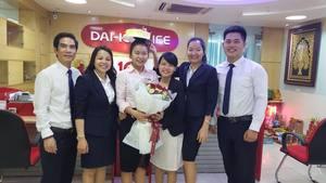 Tổng Đại lý BHNT Dai-ichi Việt Nam GA CẦU GIẤY