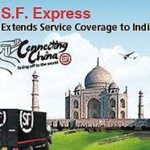 Công Ty TNHH S.F.Express