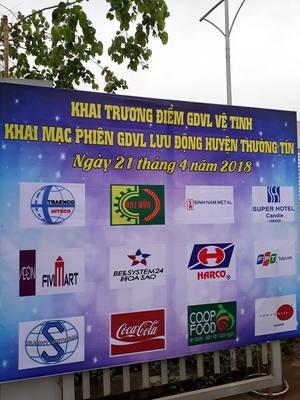 Công Ty TNHH Sunny Việt Nam