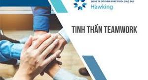 Công ty Cổ phần Phát triển Giáo dục Hawking