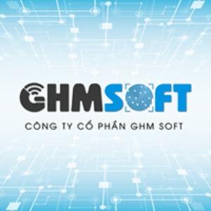 Công ty cổ phần phần mềm GHM Soft