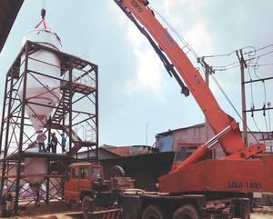 TTP Mechanical CO., LTD