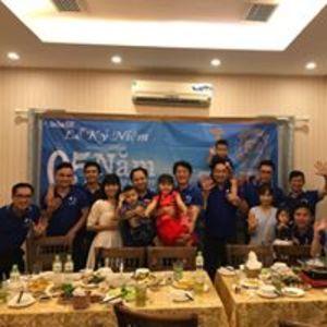 Công Ty TNHH Việt Nam Klec