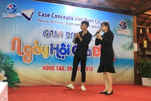 Công Ty TNHH Case Concepts Việt Nam