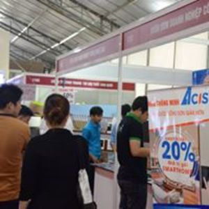 Công ty cổ phần công nghệ Acis