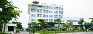 Công ty TNHH Thương Mại Dược Phẩm Đông Á
