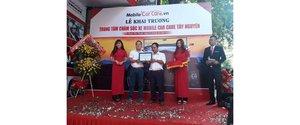Mobile Car Care Việt Nam