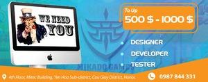 Công ty TNHH Topsquare - Mikado
