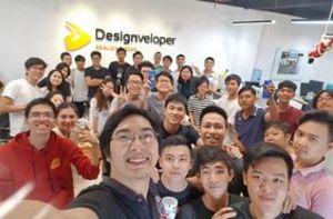 Designveloper
