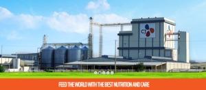 Công ty TNHH Thực phẩm CJ Vina