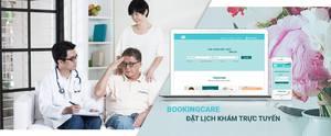 Công ty Cổ phần Công nghệ BookingCare