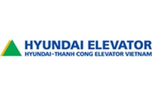 Công Ty Thang Máy Hyundai Thành Công Việt Nam