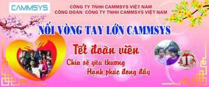 Công Ty TNHH Cammsys Việt Nam