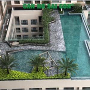 Công ty cổ phần quản lý đầu tư Căn hộ Sài Gòn
