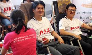 Công ty TNHH Bảo Hiểm Nhân Thọ AIA (Việt Nam)