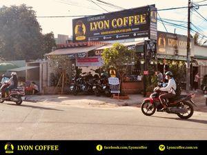 Lyon Coffee