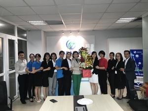 Công Ty Cổ Phần ABank Việt Nam