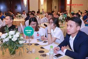 Công ty Cổ Phần Dịch Vụ và Phát Triển Bất Động Sản Phú Qúy