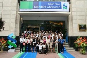 Ngân Hàng Quốc Tế Standard Chartered