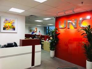 Universal Network Connection (UNC)