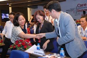 Công Ty TNHH Bảo Hiểm Nhân Thọ Prudential Việt Nam - Bộ Phận Hợp Tác Kinh Doanh