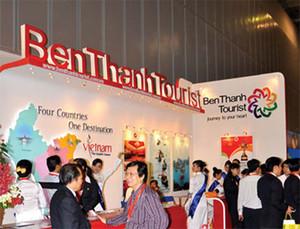 Văn phòng du lịch Bến Thành Hải Phòng