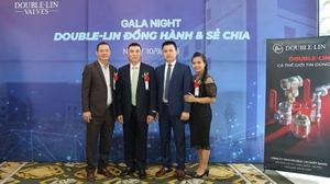 Công Ty CP Thiết Bị Điện Nước Daiwa Việt Nam