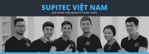 Công Ty Cổ Phần Công Nghệ Siêu Tưởng Việt Nam