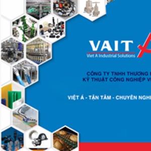 Công ty TNHH Thương Mại-Kỹ Thuật Công Nghiệp Việt Á