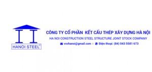 Công Ty CP Kết Cấu Thép Xây Dựng Hà Nội ( Hanoi Steel)