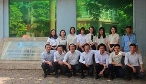 Công ty Cổ phần Cơ điện Asean