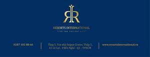 Công Ty Cổ Phần Resorts International Viet Nam