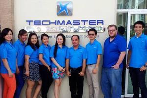 Công Ty Cổ Phần Điện Tử Techmaster
