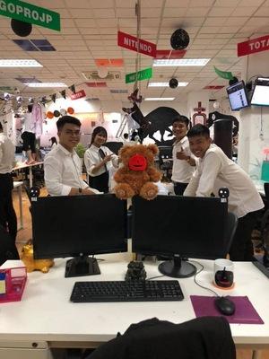 Công Ty TNHH Thương Mại Và Dịch Vụ Truyền Thông Dasa Media